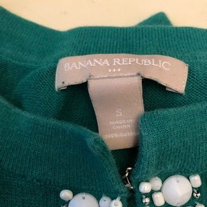 Banana Republic Sweaters - Banana Republic Cardigan